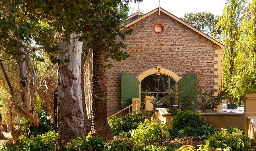 Vasse Virgin at Seppeltsfield