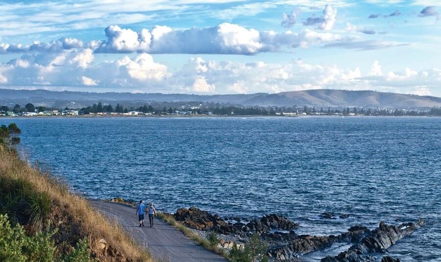 Encounter Bay