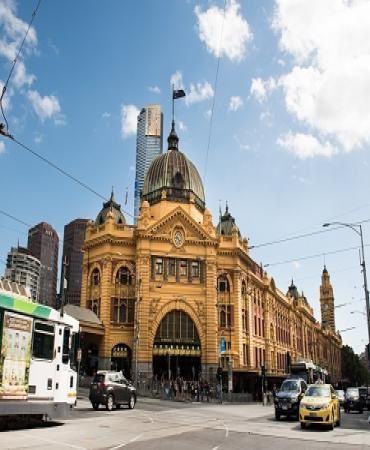 All Melbourne Tours