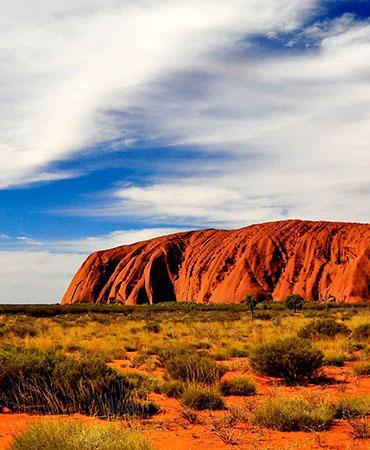 All Uluru Tours