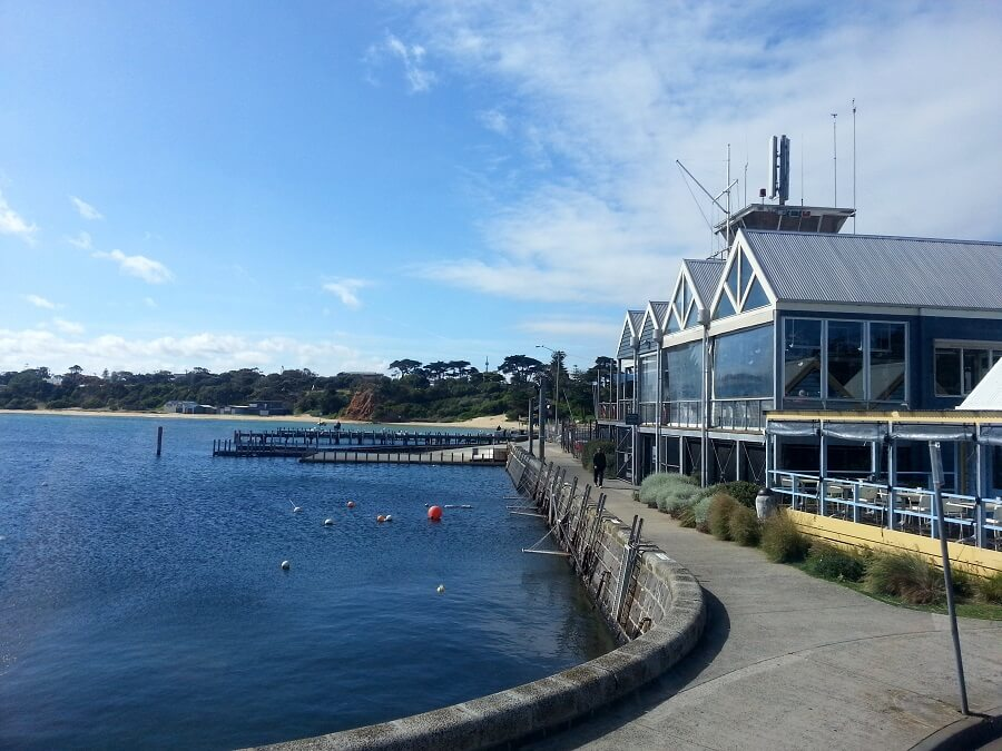 Mornington Pier