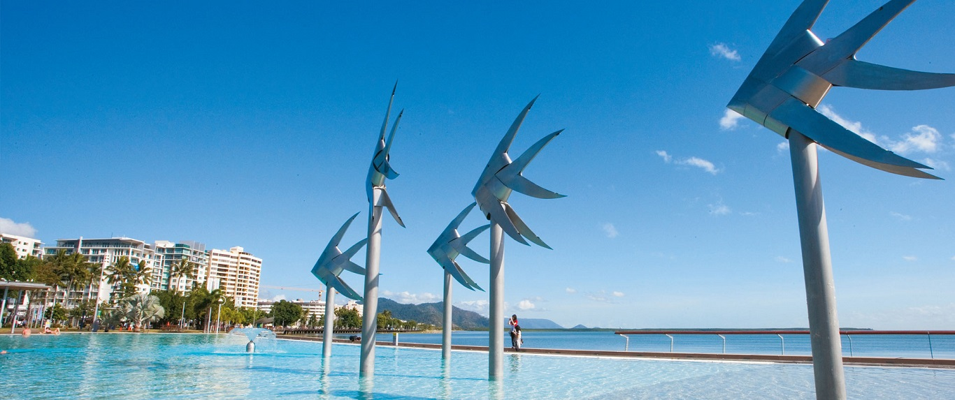 How to spend the weekend in Cairns