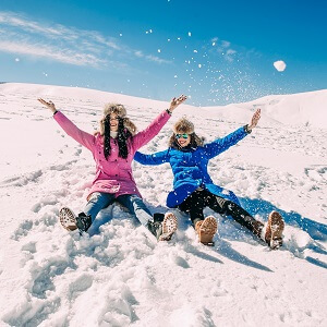 1 DAY THREDBO TOUR FROM SYDNEY
