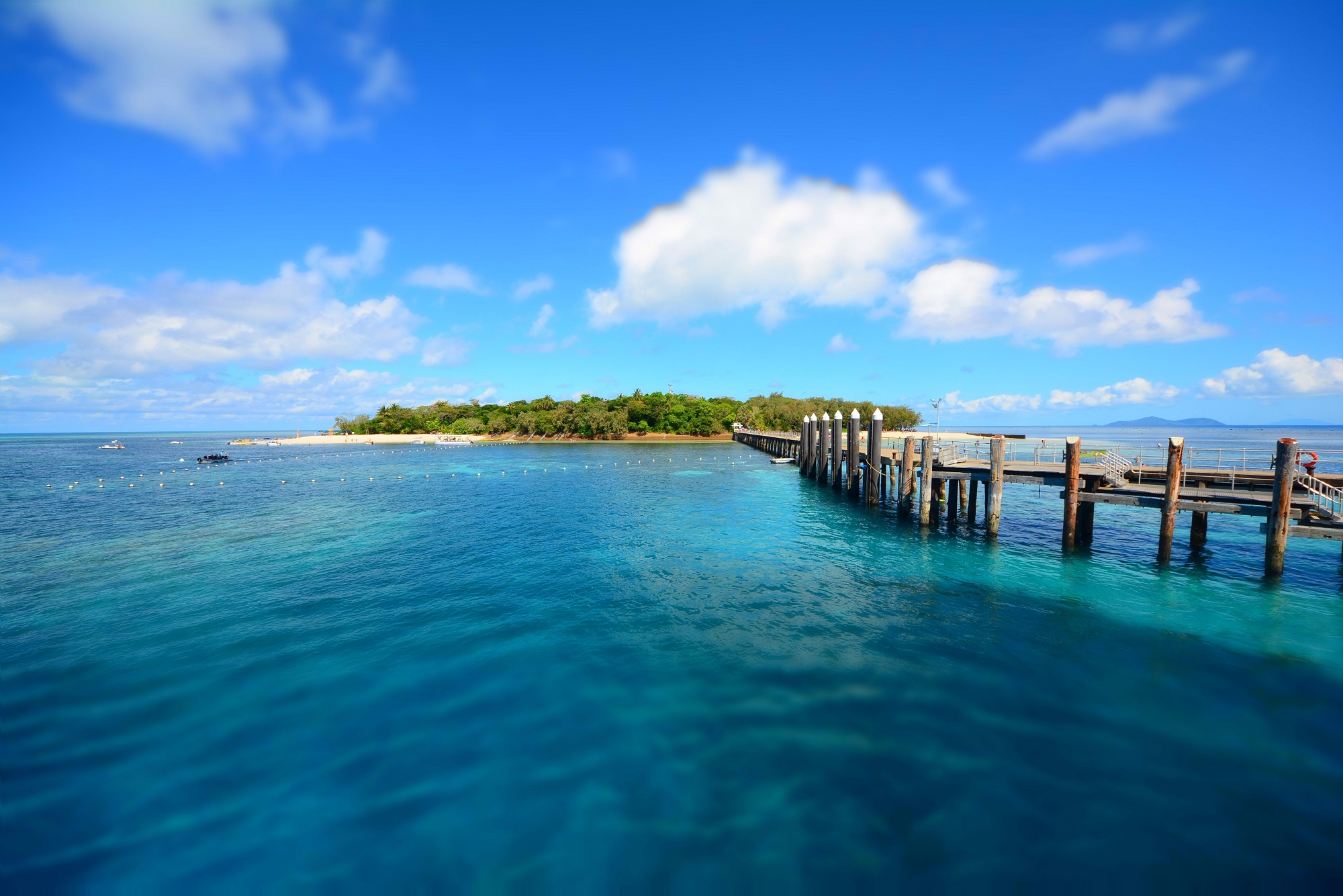 Why you should visit Cairns