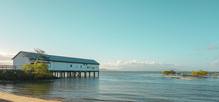 Is Port Douglas near Cairns?