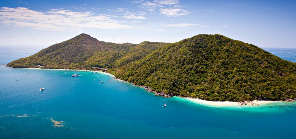 Fitzroy Island, Queensland