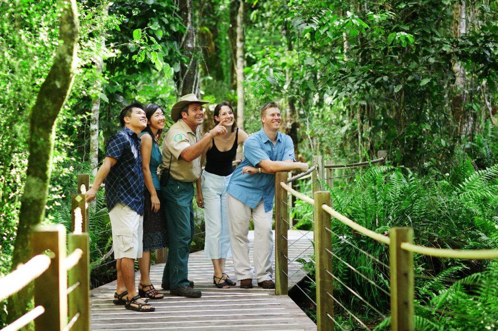 Kuranda Rainforest, Queensland