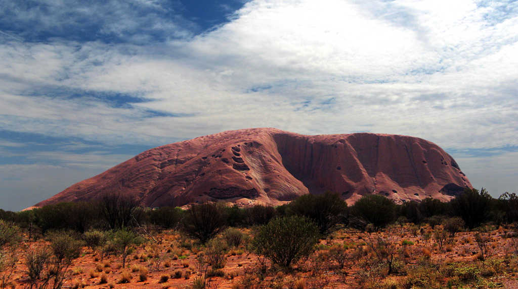 Northern Territory Attractions