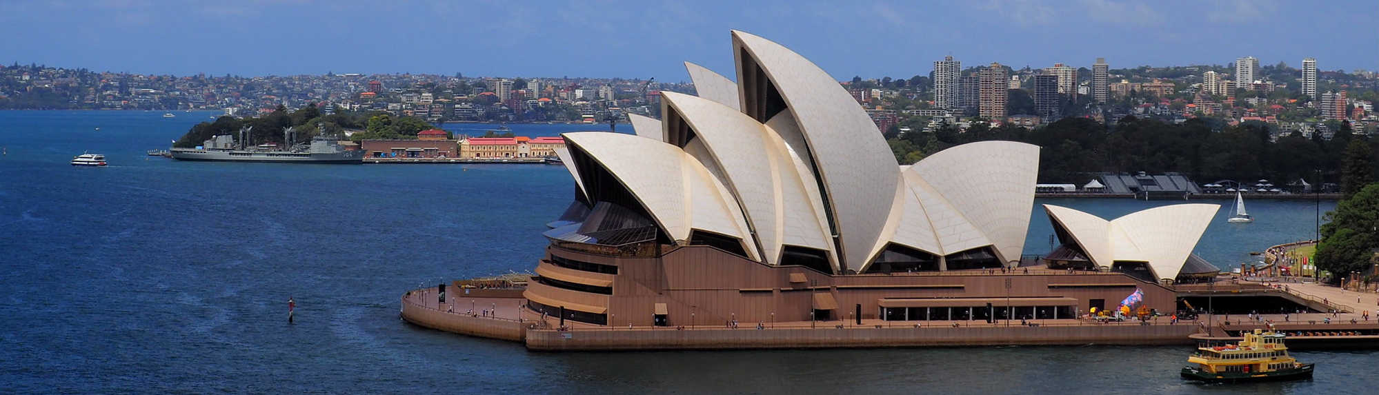 New South Wales Attractions