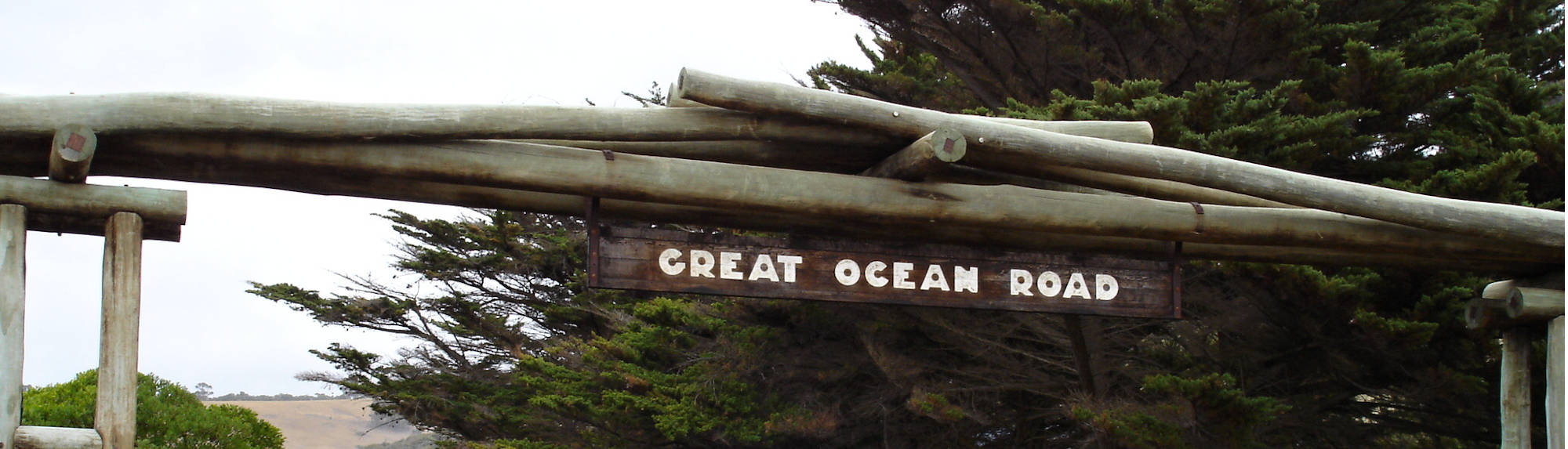 Where does the Great Ocean Road Start and End?