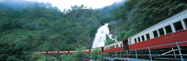 Kuranda Rainforest Tours