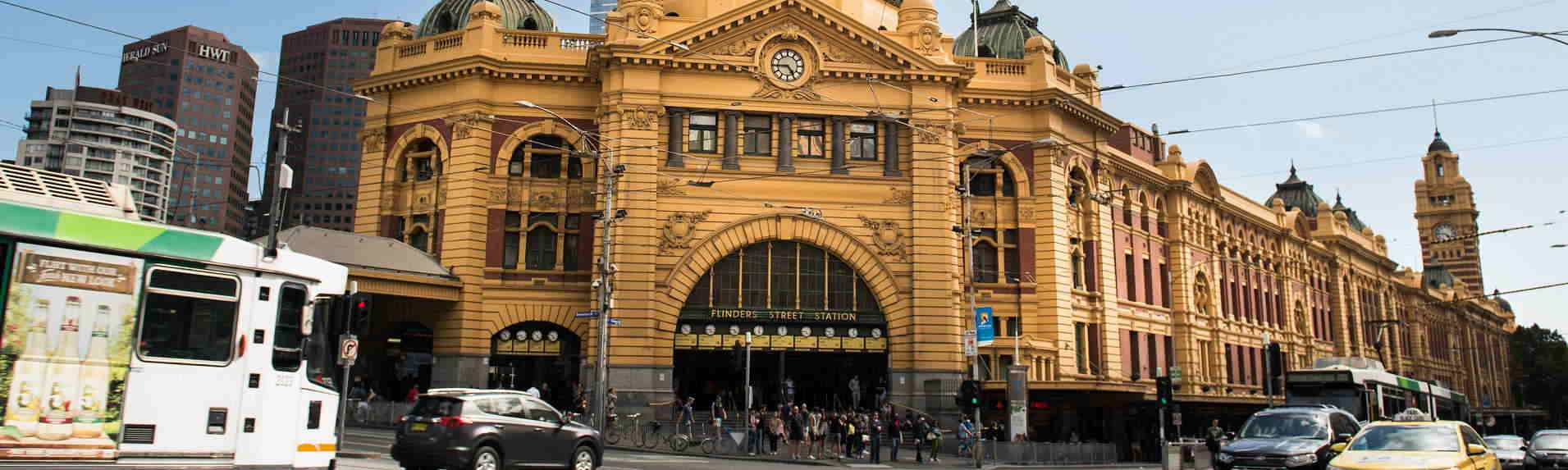 Melbourne City Tours