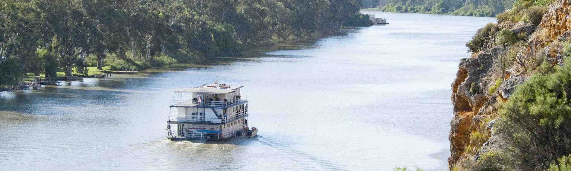 Murray River Tours