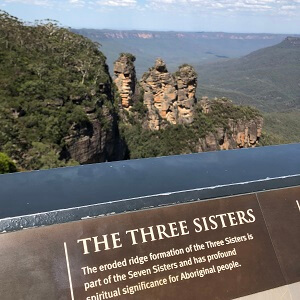 BLUE MOUNTAINS LUXURY ESCAPE