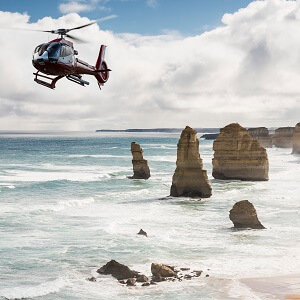 GREAT OCEAN ROAD IN REVERSE TOUR