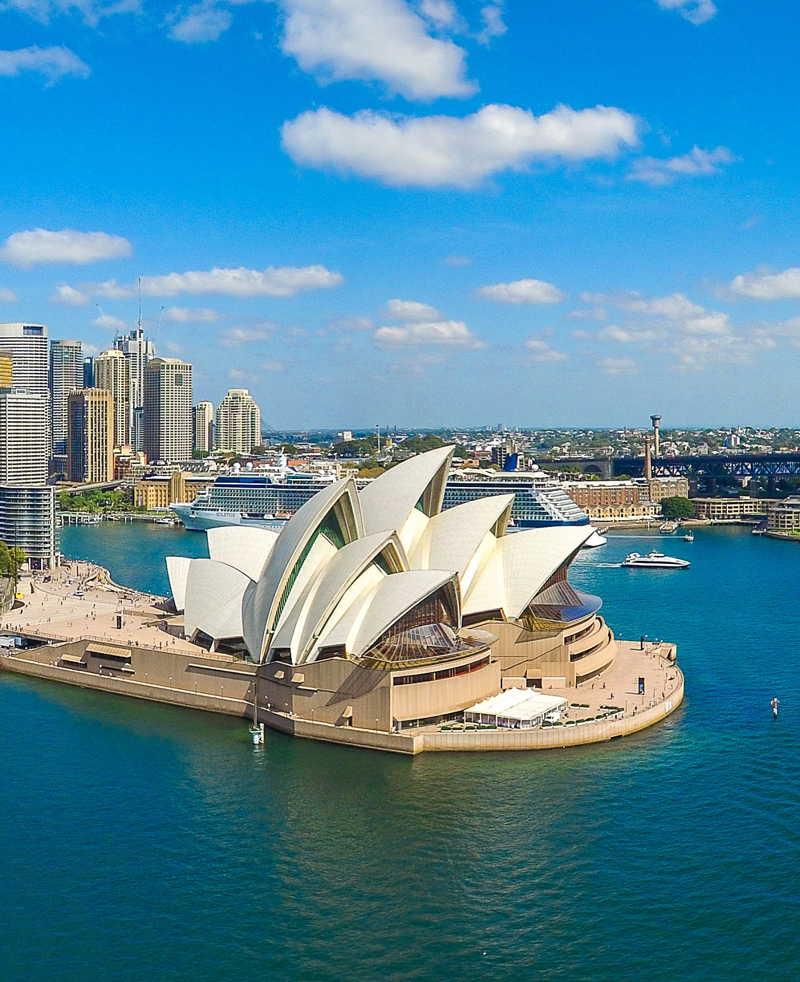 Sydney Tours