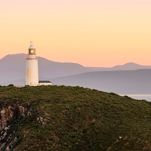 BRUNY ISLAND FOODIES, SIGHTSEEING & LIGHTHOUSE TOUR