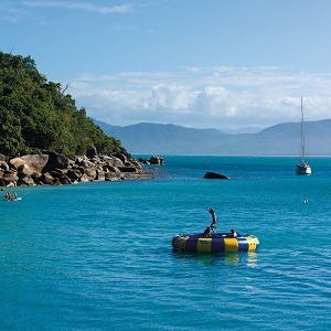 FULL DAY FITZROY ISLAND TOUR