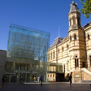 MORNING ADELAIDE CITY TOUR
