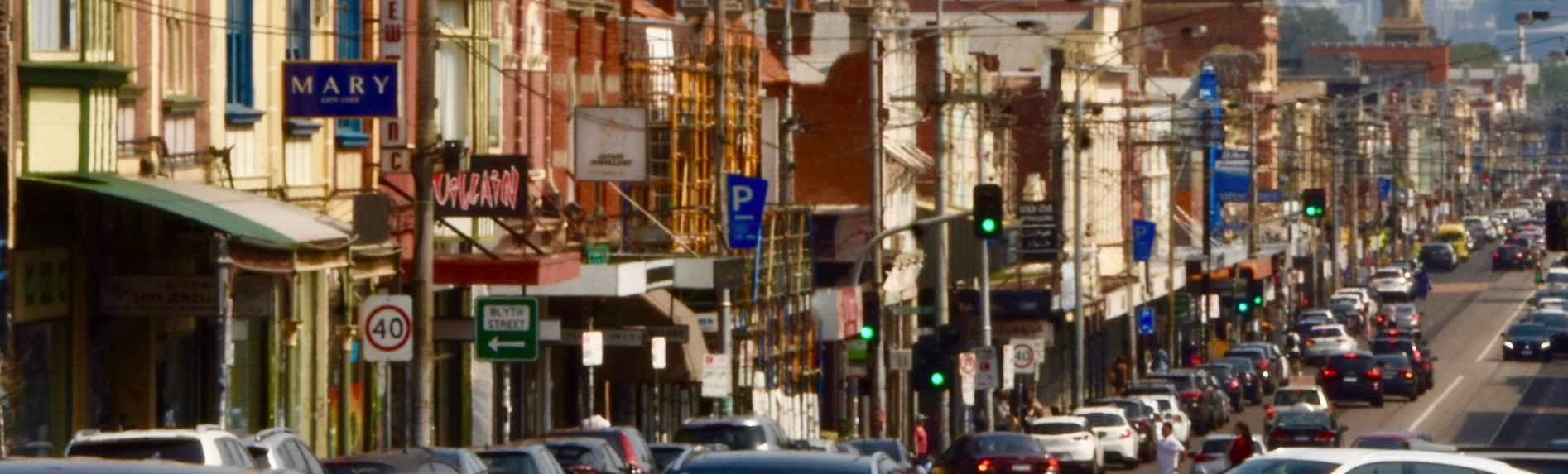 Hipster Places in Melbourne