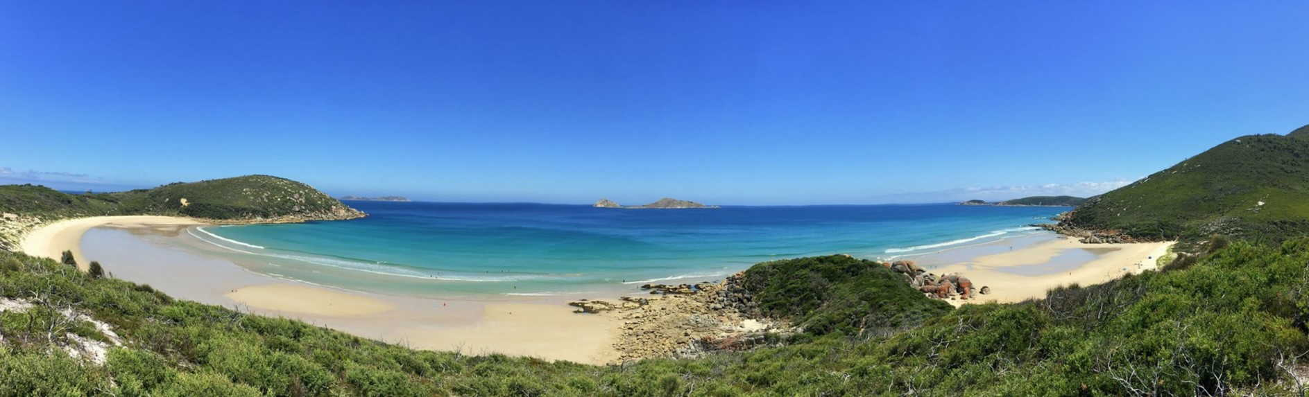Wilsons Promontory Tours
