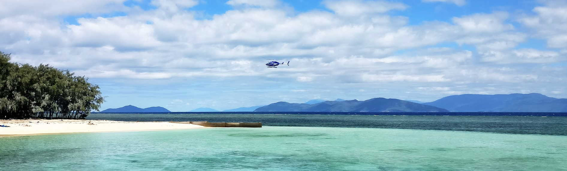 The Great Barrier Reef is Ready to Explore