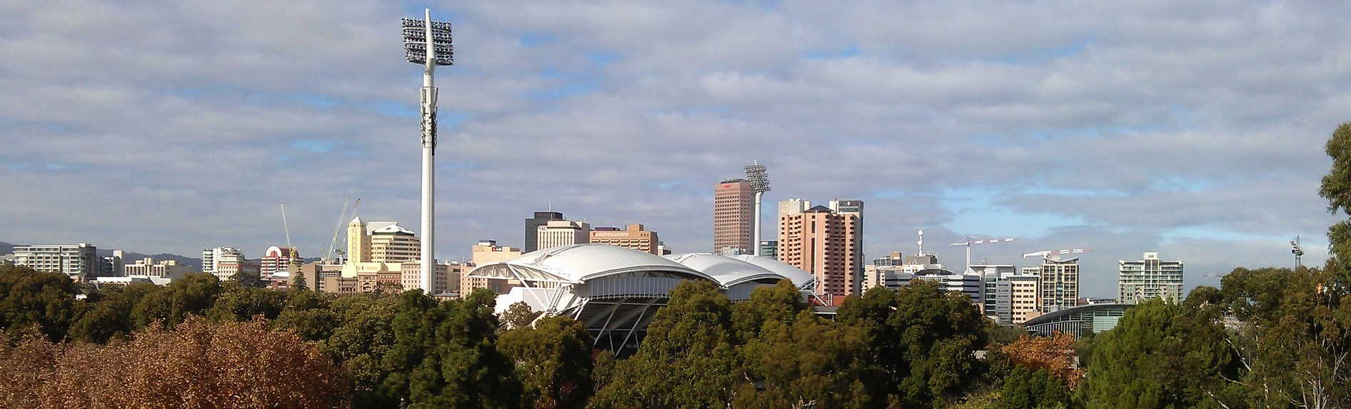 What can families do in Adelaide?