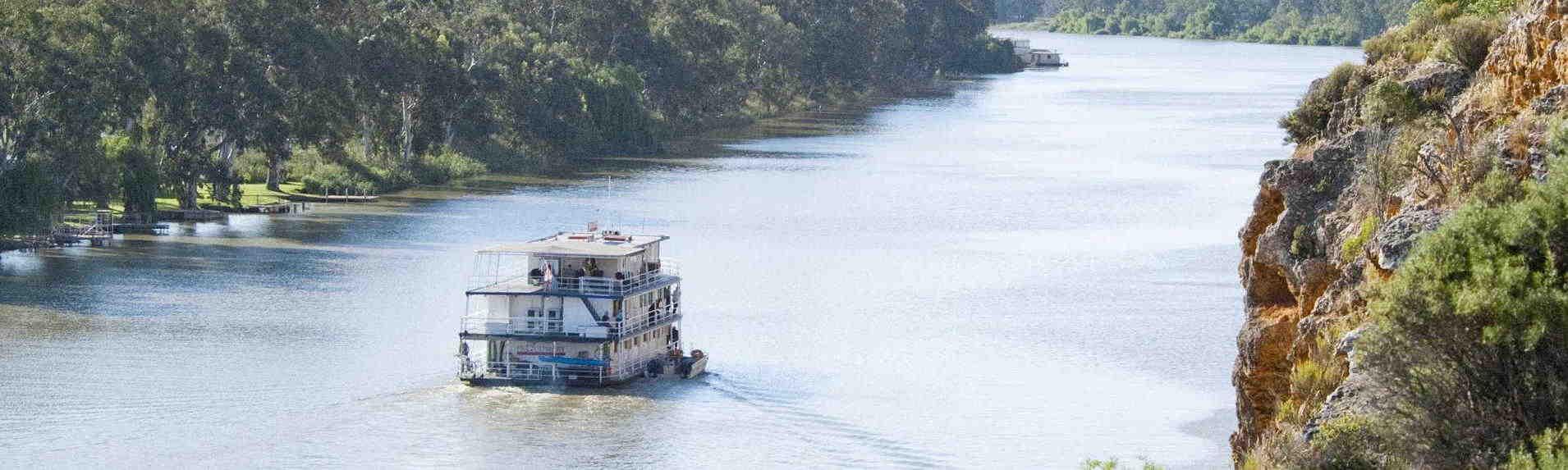 Murray River Tours