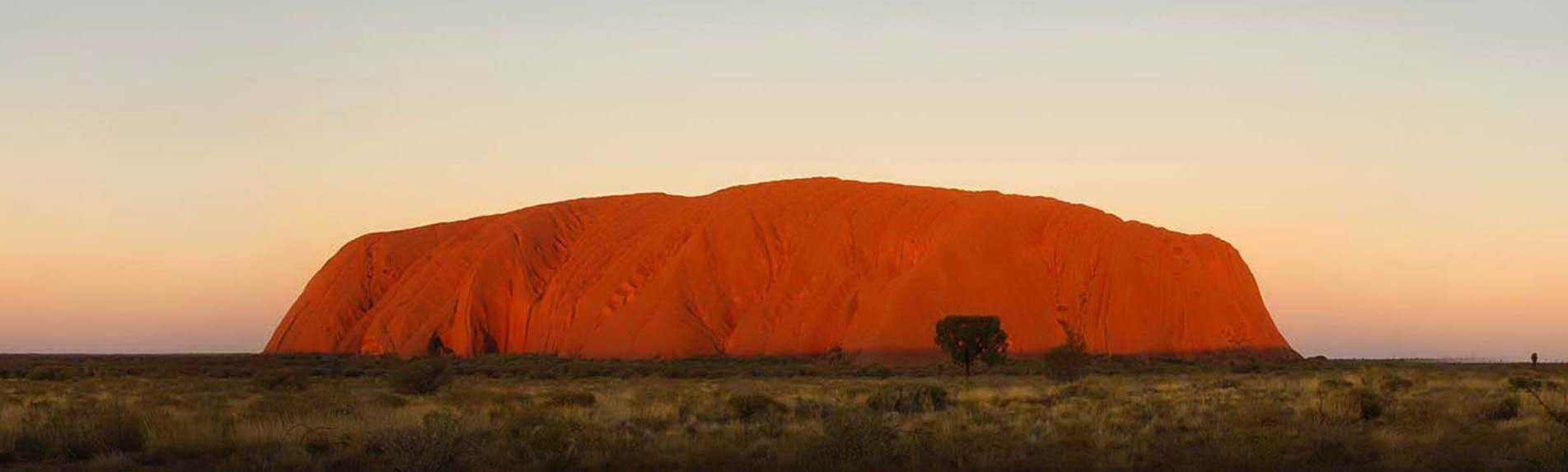 Uluru Tours