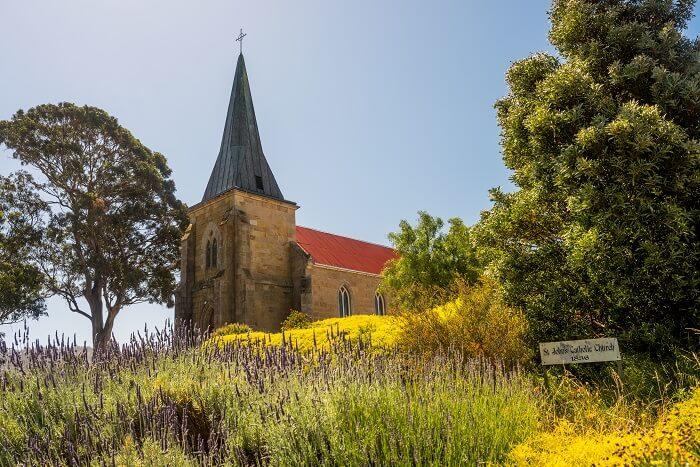 St John the Evangelist Catholic Church Richmond