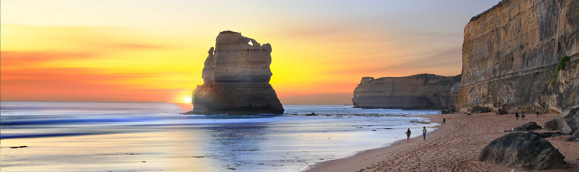 Where should I go for a day trip from Melbourne?