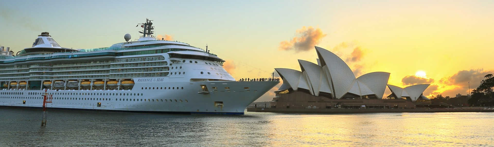 What should you not miss in Sydney?