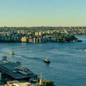 Which is the best month to visit Sydney?
